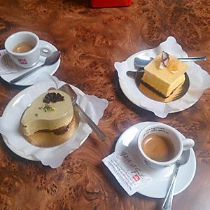 Cafe Granditalia